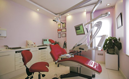 Bilecen Dental